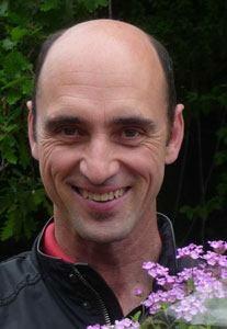 Jean-Marc NORMAND-chef de chœur-choeur Arioso-